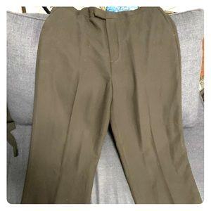 Women's Black GAP trousers
